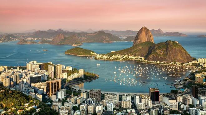 Biến đổi khí hậu, nước biển dâng lên, và đây là những thành phố chịu khổ nhất thế giới - Ảnh 5.