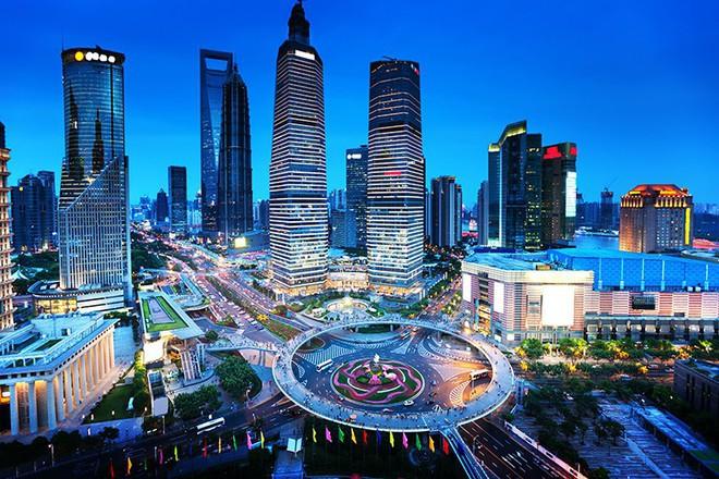 Biến đổi khí hậu, nước biển dâng lên, và đây là những thành phố chịu khổ nhất thế giới - Ảnh 6.