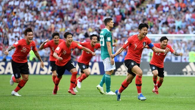 Nhìn cầu thủ Đức thi đấu mới hiểu rằng áp lực trong bóng đá có thể giết chết đẳng cấp thế giới - Ảnh 7.