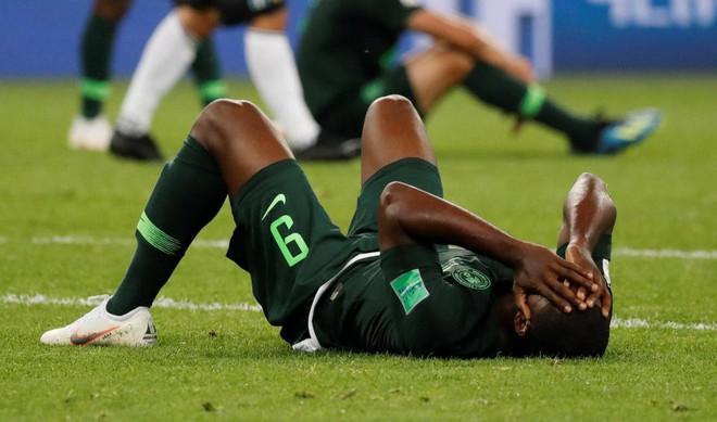 Sao Nigeria bị dọa giết sau thất bại ở VCK World Cup - Ảnh 2.