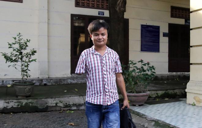 Hành trình gian nan đòi bồi thường cánh tay bị mất của nam công nhân ở Sài Gòn - Ảnh 2.