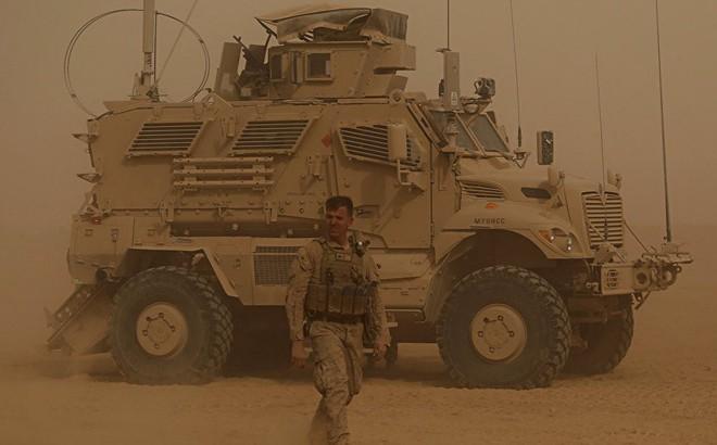 Liên quân Mỹ thừa nhận 'vô tình' khiến 900 dân thường Syria, Iraq thiệt mạng