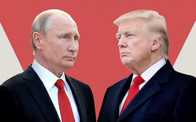 Thượng đỉnh Putin-Trump: Điều gì sẽ xảy ra khi điềm tĩnh gặp khó lường?