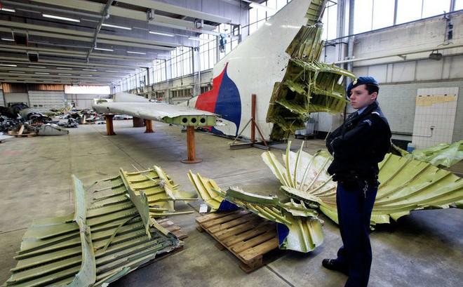 Hà Lan cáo buộc Nga, Ukraine cài gián điệp theo dõi sát sao các điều tra viên vụ MH17
