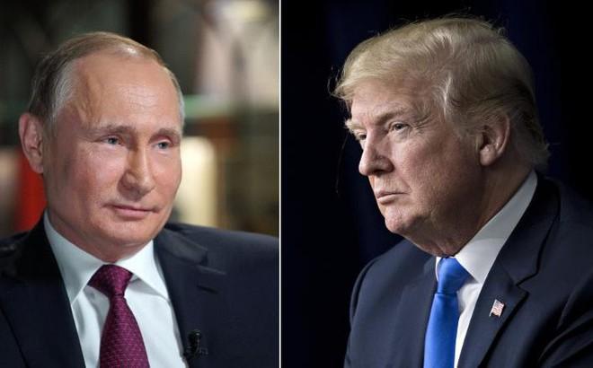 NATO lo sợ vì chẳng biết gì về cuộc gặp thượng đỉnh Trump-Putin