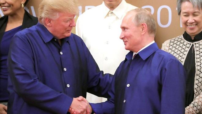 Thượng đỉnh Putin-Trump: Điều gì sẽ xảy ra khi điềm tĩnh gặp khó lường? - Ảnh 4.