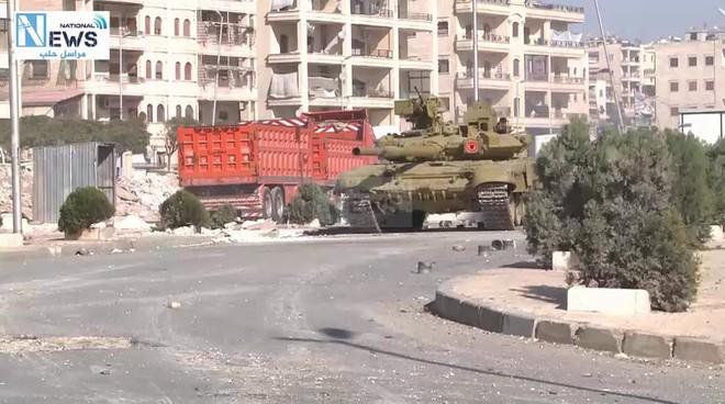 Lính đánh thuê Nga ở Syria: Sự thật phũ phàng qua chia sẻ của người trong cuộc - Ảnh 2.
