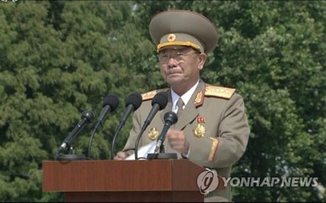 Ngay trước thềm thượng đỉnh Mỹ-Triều, Bình Nhưỡng bổ nhiệm tân Bộ trưởng Quốc phòng
