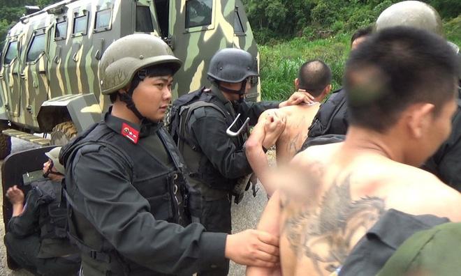 """Cuộc chiến khốc liệt ở """"thủ phủ ma túy"""" Lóng Luông (kỳ 1) - Ảnh 3."""