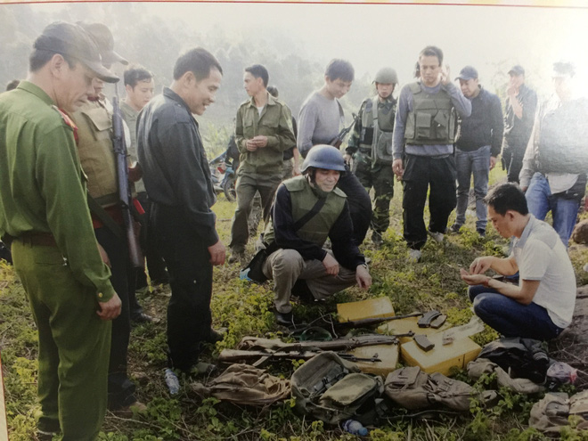 """Cuộc chiến khốc liệt ở """"thủ phủ ma túy"""" Lóng Luông (kỳ 1) - Ảnh 10."""