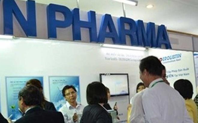 Bộ Công an điều tra 6 loại thuốc do VN Pharma nhập khẩu