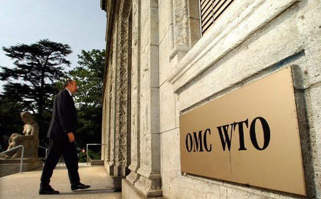 Nhà Trắng bác thông tin Mỹ rút khỏi WTO