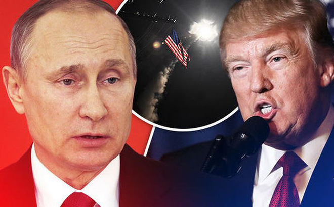 Sau cuộc mặc cả với ông Putin của ông Trump, đồng minh của Mỹ tại Syria có thể rơi vào cửa tử