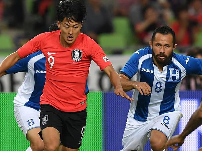 Làn sóng tranh cãi 'Messi Hàn' dự World Cup ở tuổi 20 - Ảnh 1.
