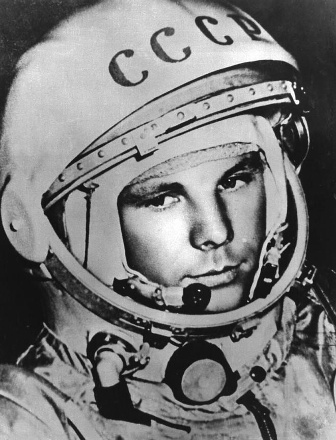 Cái chết uẩn khúc của phi hành gia Gagarin: Nửa thế kỷ sau, người đời day dứt không nguôi - Ảnh 1.
