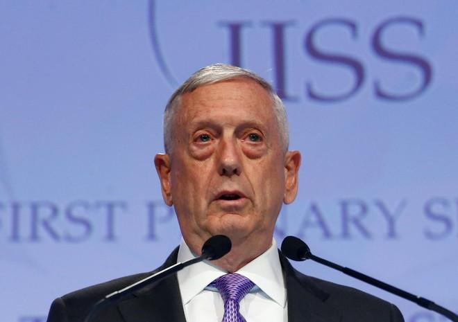 Biển Đông: Mỹ tăng cường tuần tra, Việt Nam cân nhắc mọi lựa chọn để bảo vệ chủ quyền - Ảnh 1.
