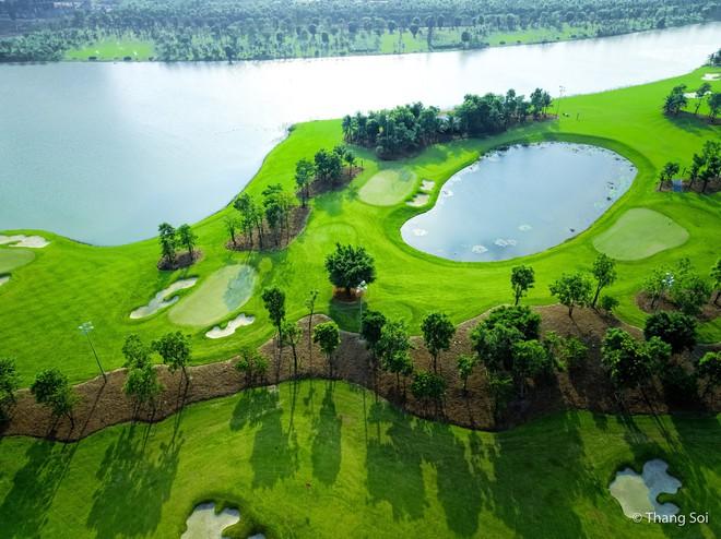 Ecopark được IPA trao tặng danh hiệu quốc tế về khu thành thị phức hợp tốt nhất Việt Nam 2018 - Ảnh 3.