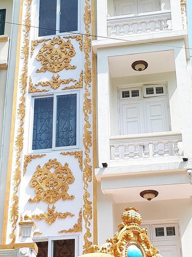 Những căn villa đẹp sửng sốt ở Hà Thành - Ảnh 6.