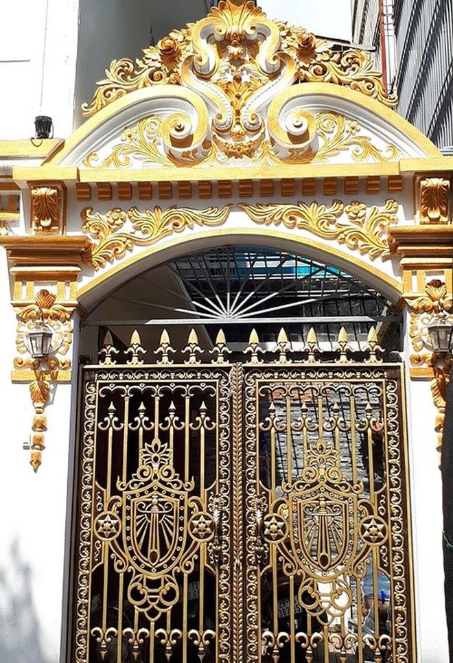 Những căn villa đẹp sửng sốt ở Hà Thành - Ảnh 7.