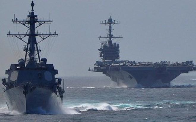 Mỹ đối phó thế nào với tham vọng khống chế Biển Đông của Trung Quốc?