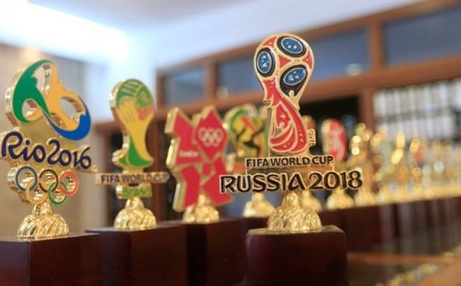 Hé lộ kịch bản lễ khai mạc World Cup 2018