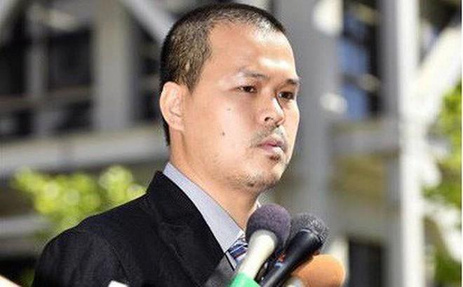 Bố bé Nhật Linh yêu cầu con mình được gọi đích danh tại tòa