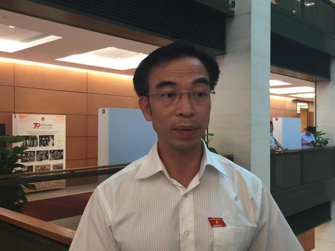 Trả hồ sơ vụ bác sĩ Lương: Bất cập lớn hiện nay là ông Trương Qúy Dương không ở Việt Nam - Ảnh 1.