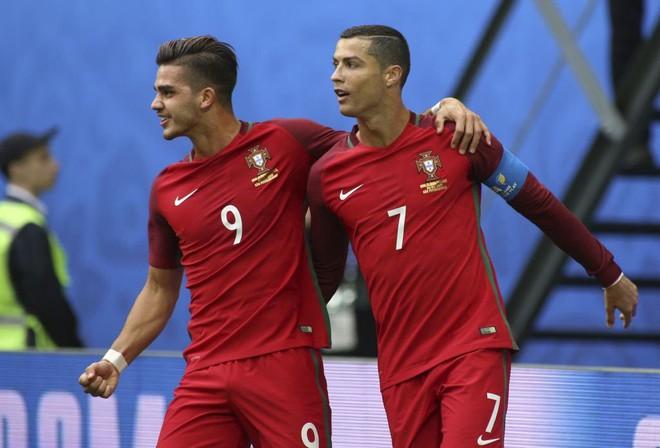 World Cup 2018: Không Benzema, đã có 1 người anh em khác cùng Ronaldo khuynh đảo thế giới - Ảnh 3.