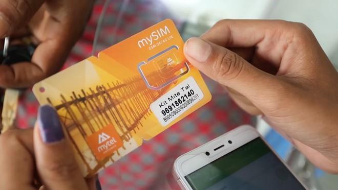Viettel mở bán chiến lược kinh doanh ở Myanmar - Ảnh 3.