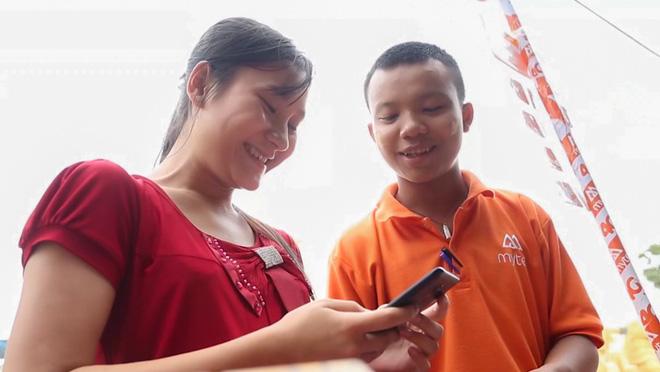 Viettel mở bán chiến lược kinh doanh ở Myanmar - Ảnh 4.