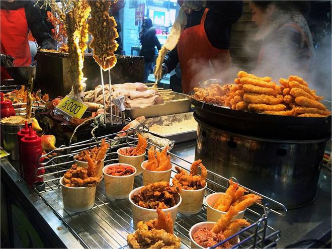 Du lịch Hàn Quốc: Những địa điểm nhất định phải check-in ở Seoul - Ảnh 8.