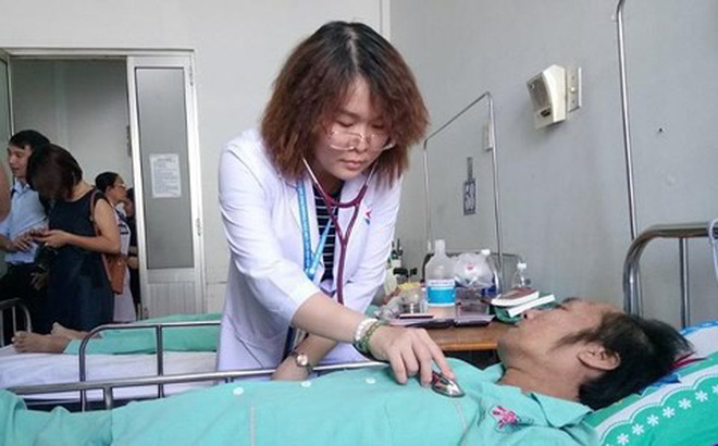 Bệnh nhân ngưng tim 1 tiếng đồng hồ được cứu sống kỳ diệu