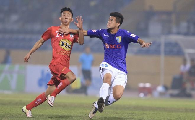 Điều lo lắng của sao U23 Việt Nam được bầu Đức mang cho Viettel mượn