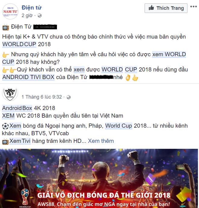 Chán cảnh mòn mỏi chờ mua bản quyền, dân đổ đi mua đầu thu giá rẻ xem World Cup 2018 - Ảnh 2.
