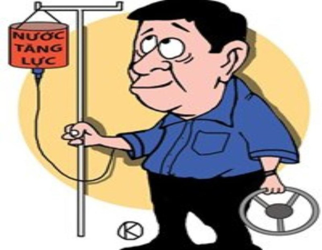 Nước tăng lực ảnh hưởng đến cơ thể chỉ sau 10 phút - Ảnh 1.