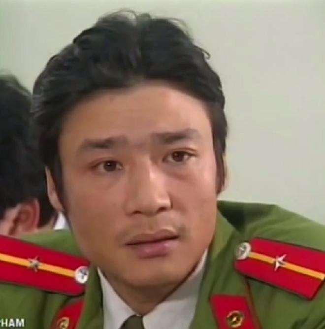 Cuộc sống của tài tử Võ Hoài Nam sau khi rời Cảnh sát hình sự - Ảnh 1.