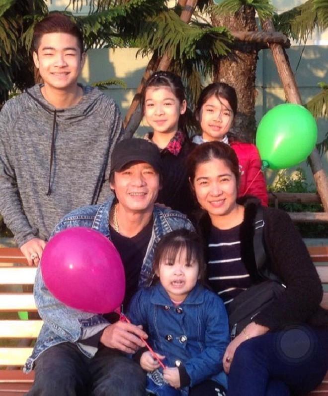 Cuộc sống của tài tử Võ Hoài Nam sau khi rời Cảnh sát hình sự - Ảnh 2.