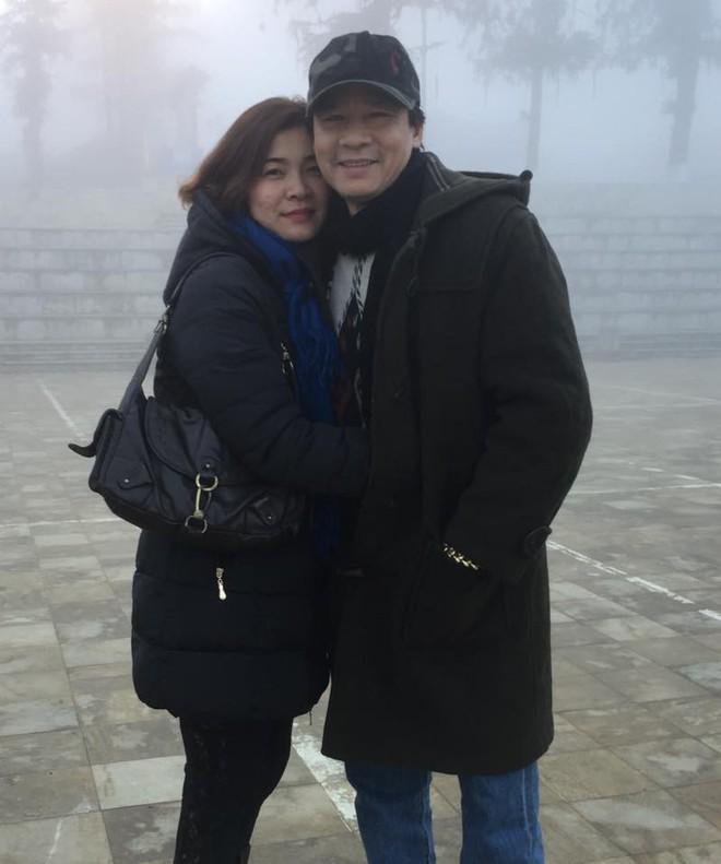 Cuộc sống của tài tử Võ Hoài Nam sau khi rời Cảnh sát hình sự - Ảnh 8.