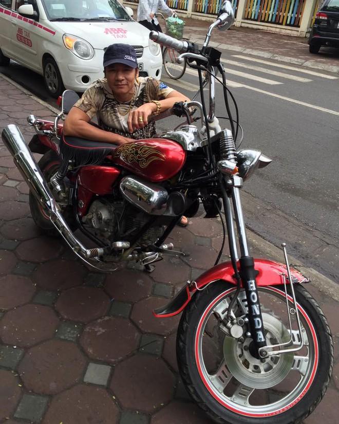 Cuộc sống của tài tử Võ Hoài Nam sau khi rời Cảnh sát hình sự - Ảnh 9.