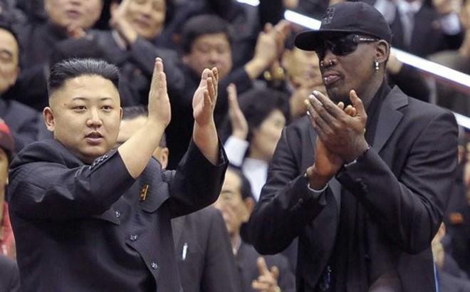 """""""Người bạn suốt đời"""" của ông Kim Jong-un đến Singapore vào tuần tới"""