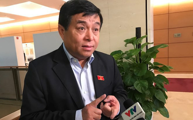 Bộ trưởng Nguyễn Chí Dũng: Không có chữ Trung Quốc nào trong Dự Luật  Đặc khu