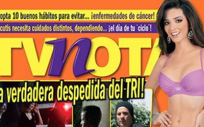 9 tuyển thủ Mexico vui vẻ với 30 gái mại dâm trước thềm World Cup 2018