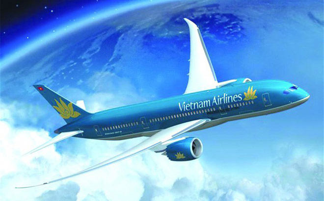 Sự kiện VietnamAirlinesFestival thúc tiến du lịch