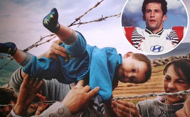 Đạp bằng thảm họa khốc liệt nhất, cậu nhóc cứng đầu đặt nền móng World Cup cho tổ quốc