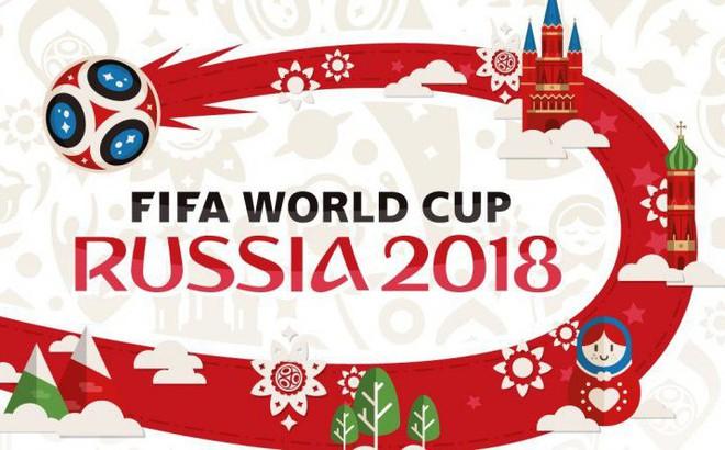BLV Quang Huy và nhà báo Anh Ngọc tin Việt Nam sẽ có bản quyền World Cup 2018