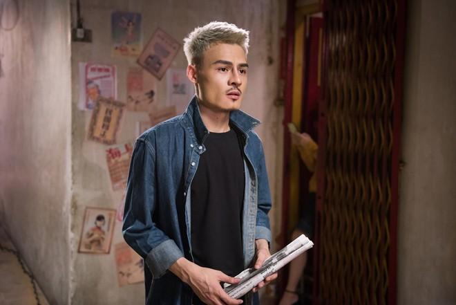 Hoa Vinh: 1 tháng chạy 40 show, chi 200 triệu mua ca khúc riêng - Ảnh 3.