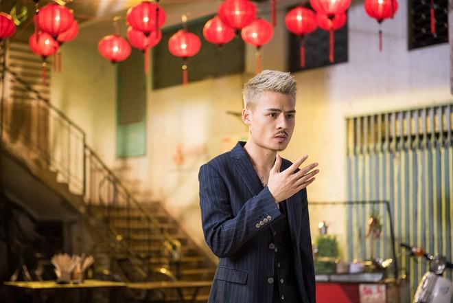 Hoa Vinh: 1 tháng chạy 40 show, chi 200 triệu mua ca khúc riêng - Ảnh 10.