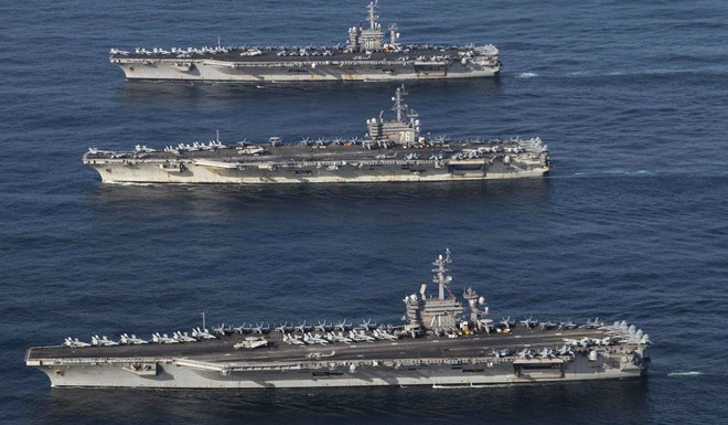 Nhóm nghiên cứu Đài Loan ngang nhiên đề xuất cho Mỹ thuê đảo Ba Bình - Ảnh 1.