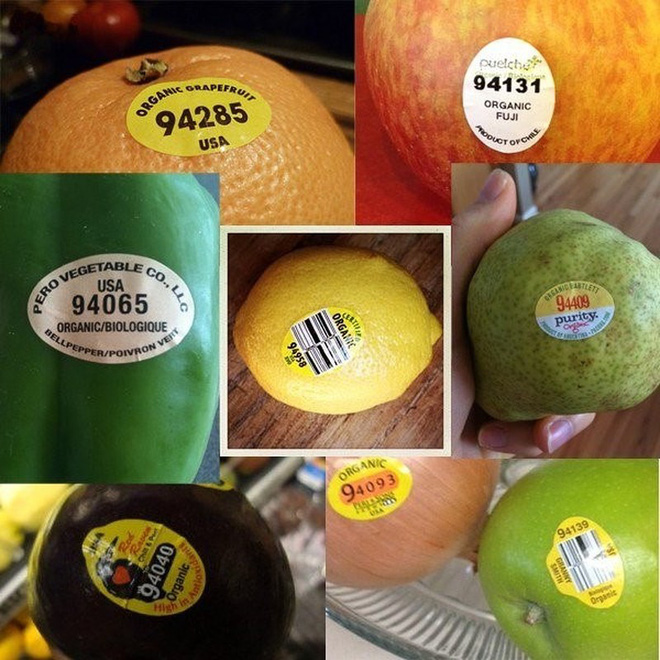 Đừng bao giờ mua trái cây có mã code bắt đầu bằng số 8? - Ảnh 4.
