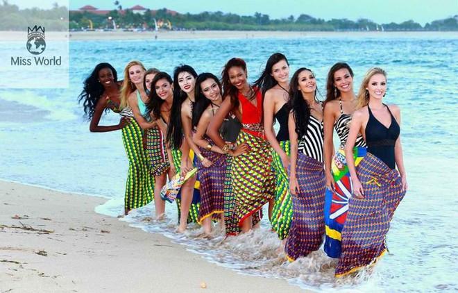 Những cuộc thi Hoa hậu trên thế giới đã loại bỏ phần thi bikini - Ảnh 3.